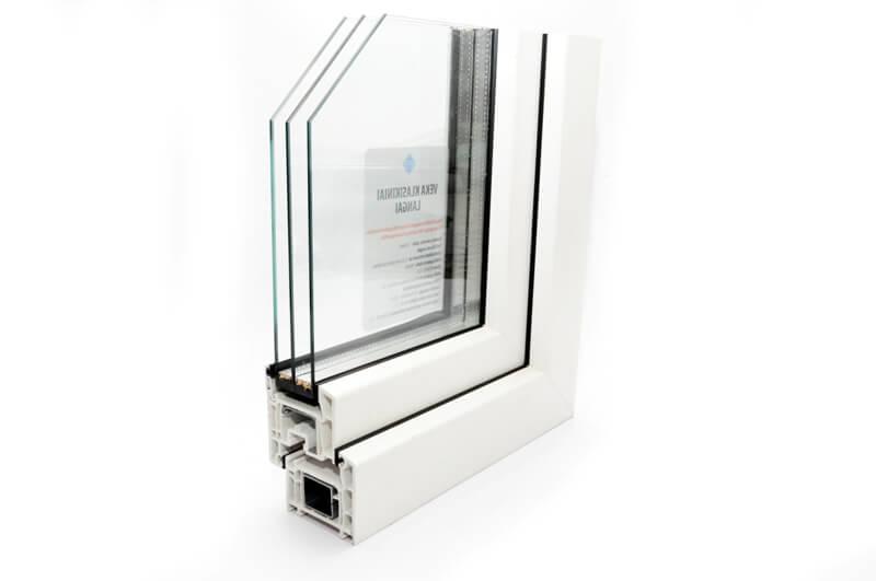Plastikiniai langai siauliuose kainos